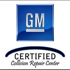 Chevrolet, GMC, Buick, Cadillac | CA | Accurate Auto Body
